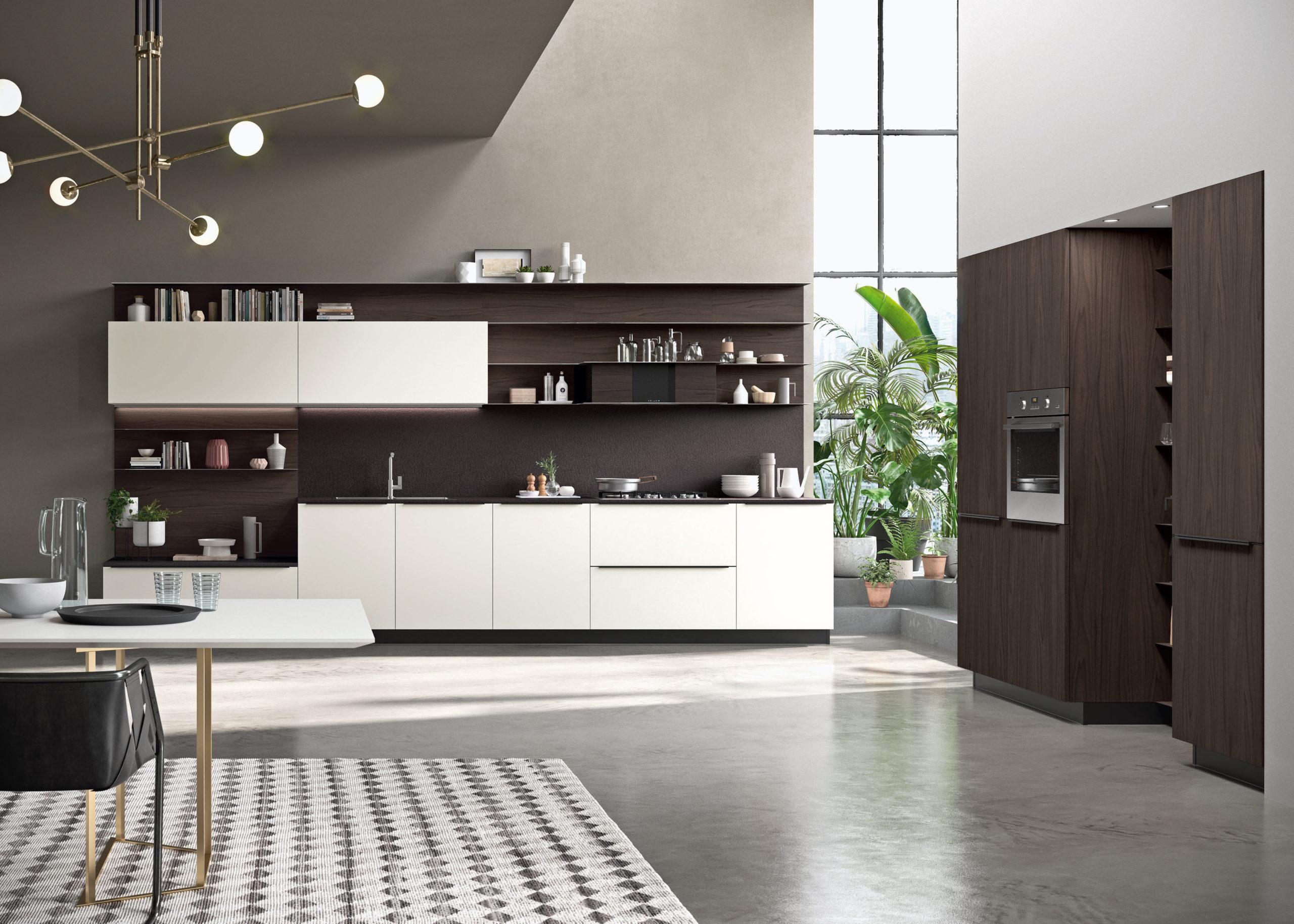Cucine-moderne-Feel-Snaidero-1