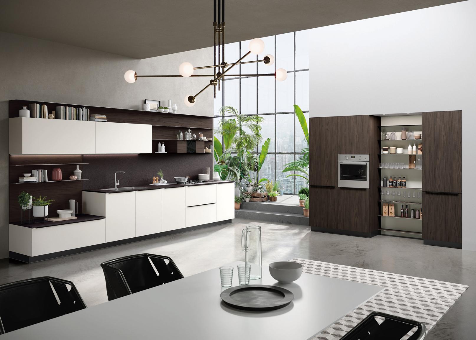 Cucine-moderne-Feel-Snaidero-2