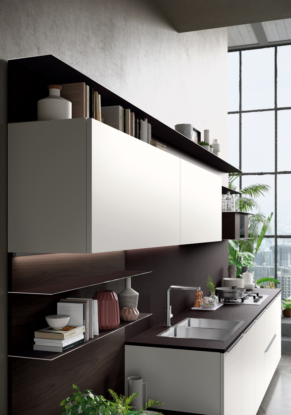 Cucine-moderne-Feel-Snaidero-5