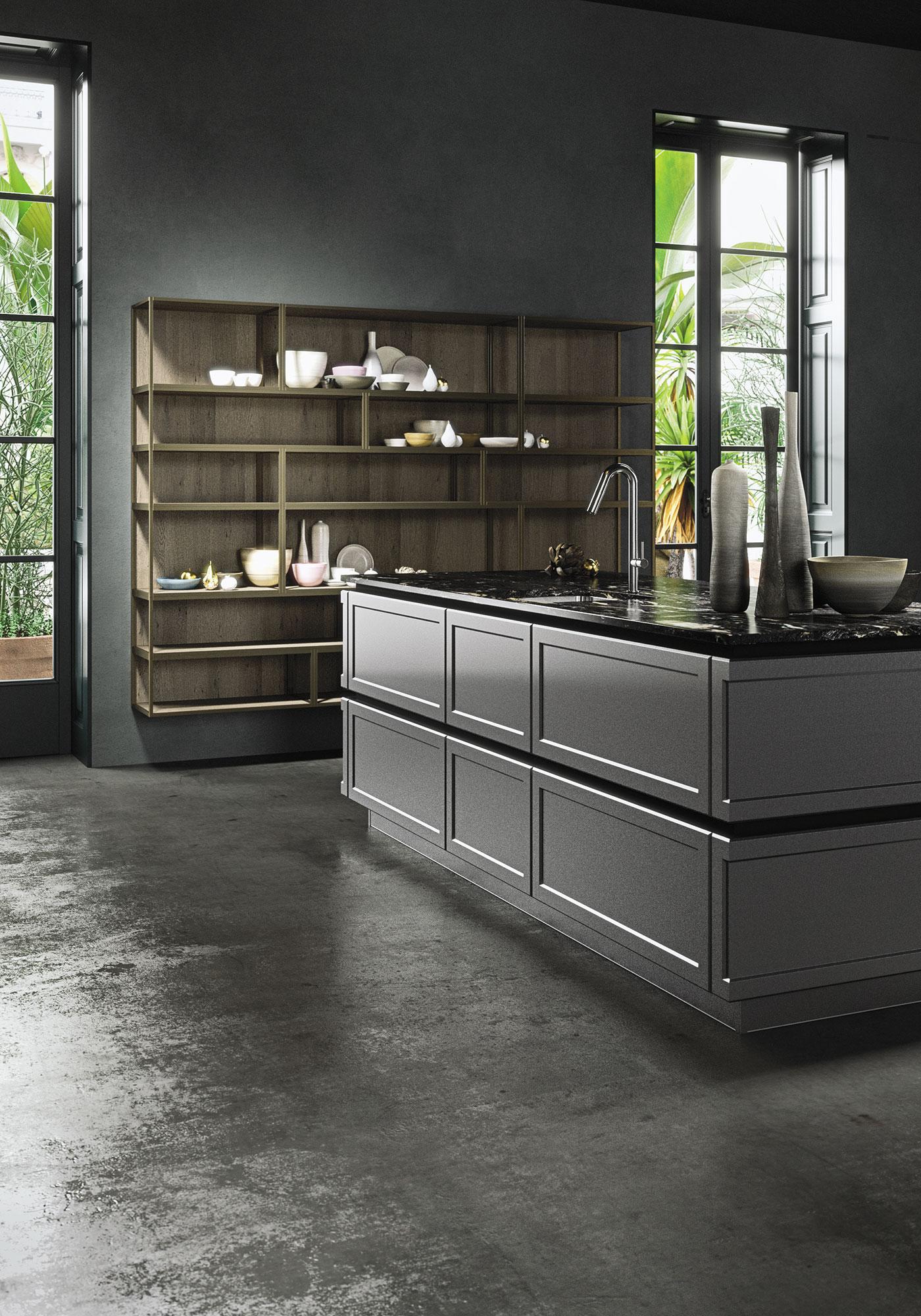 cucine-classiche-con-isola-frame-snaidero-dettaglio-1