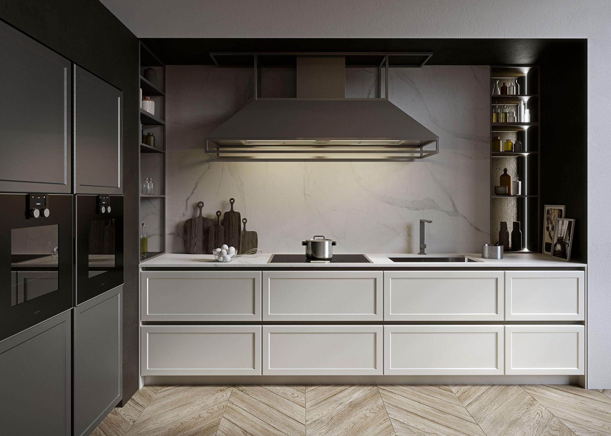 cucine-classiche-con-isola-frame-snaidero-dettaglio-6