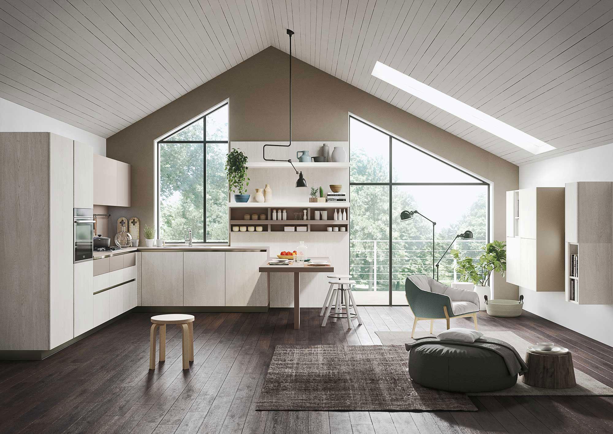 cucine-design-economiche-first-snaidero-3