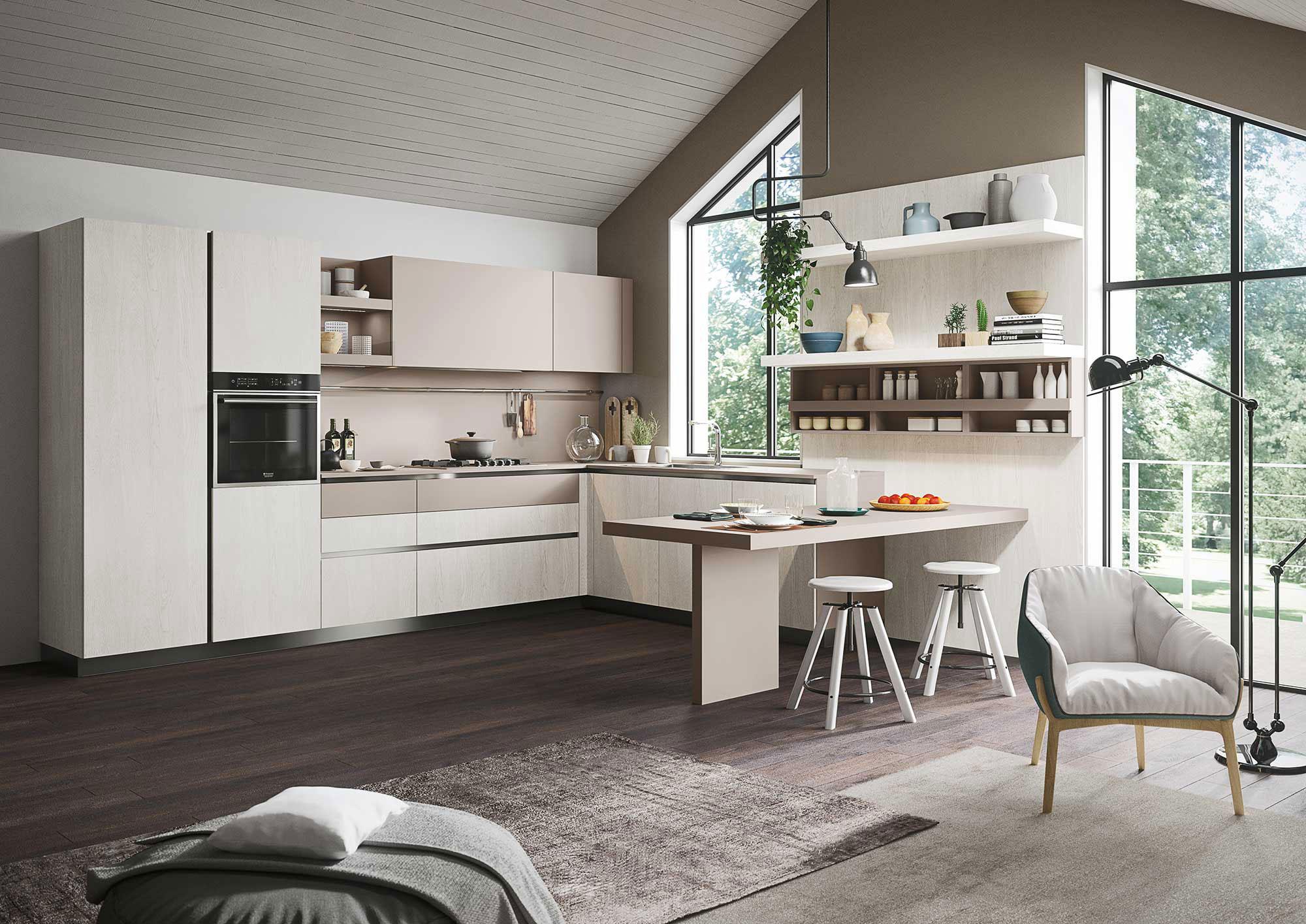 cucine-design-economiche-first-snaidero-4