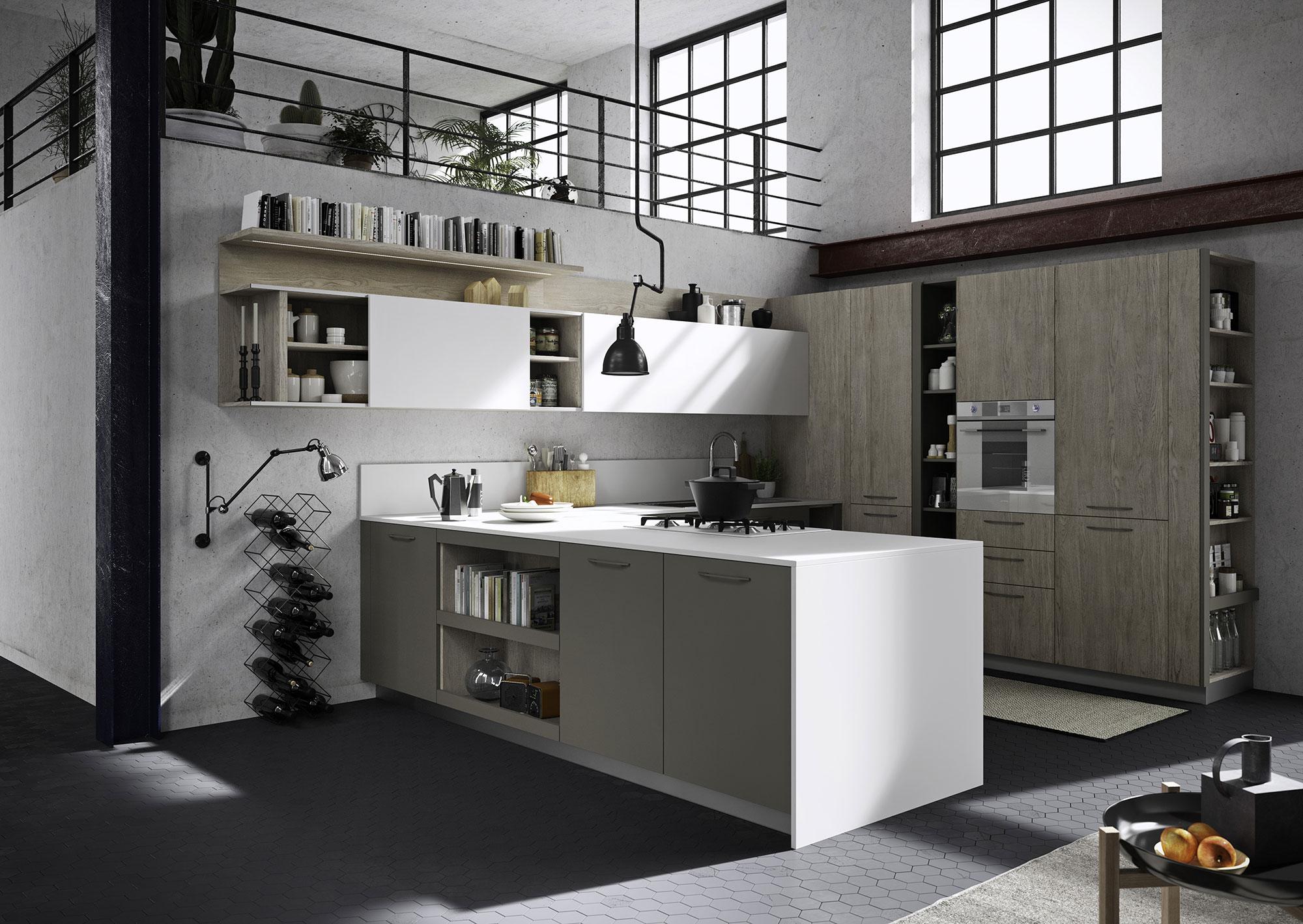 cucine-design-economiche-fun-snaidero-dettaglio-6