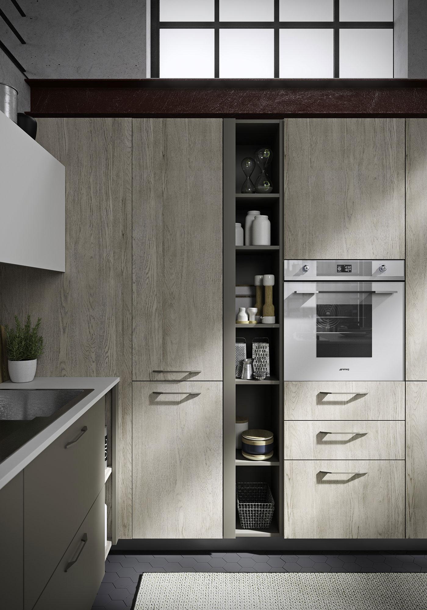 cucine-design-economiche-fun-snaidero-dettaglio-7