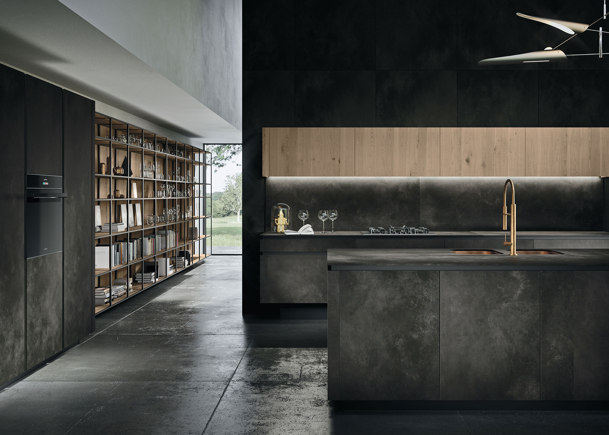 cucine-design-moderne-way-materia-snaidero-dettaglio-4