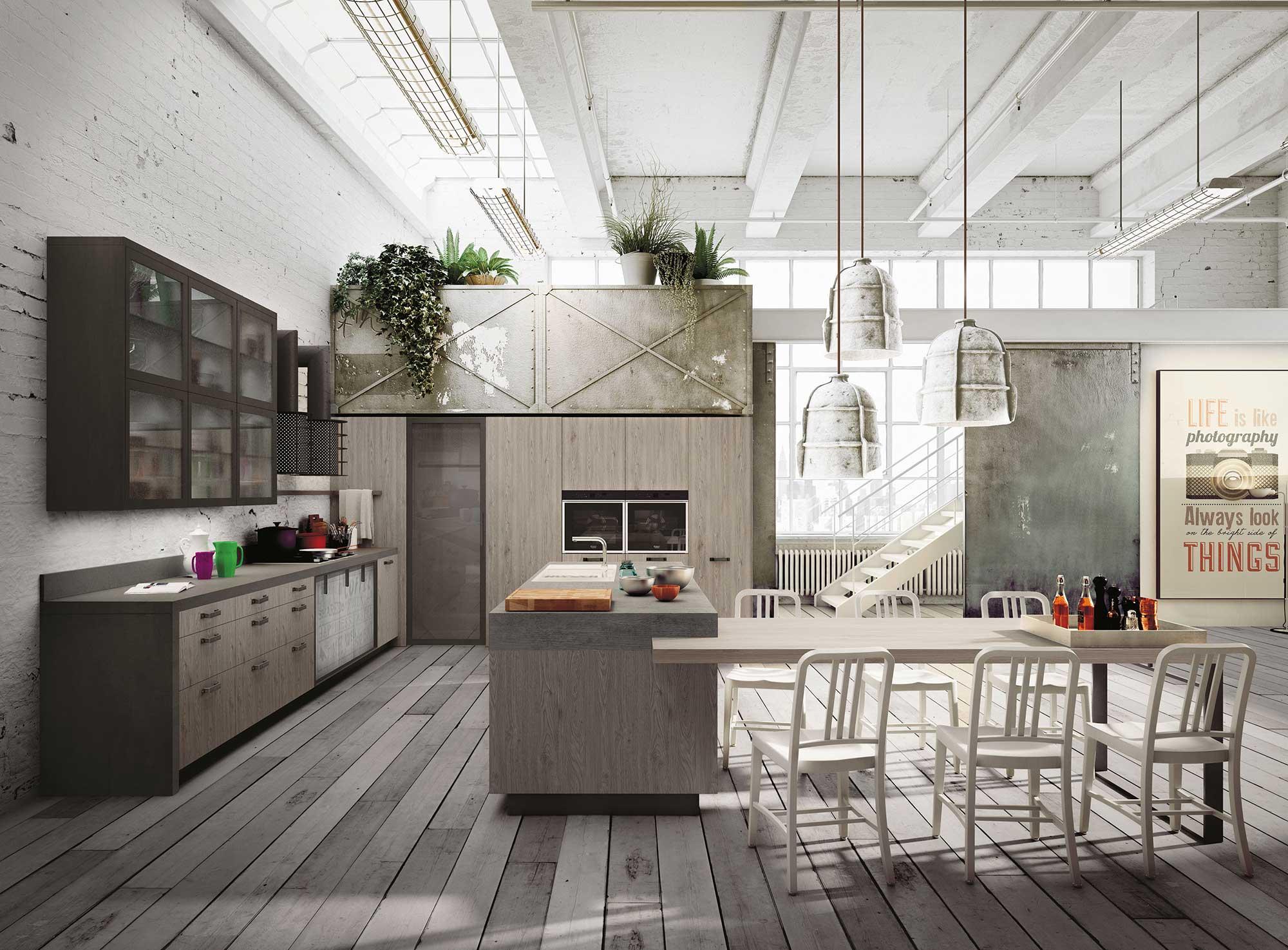 cucine-in-legno-design-loft-snaidero-4