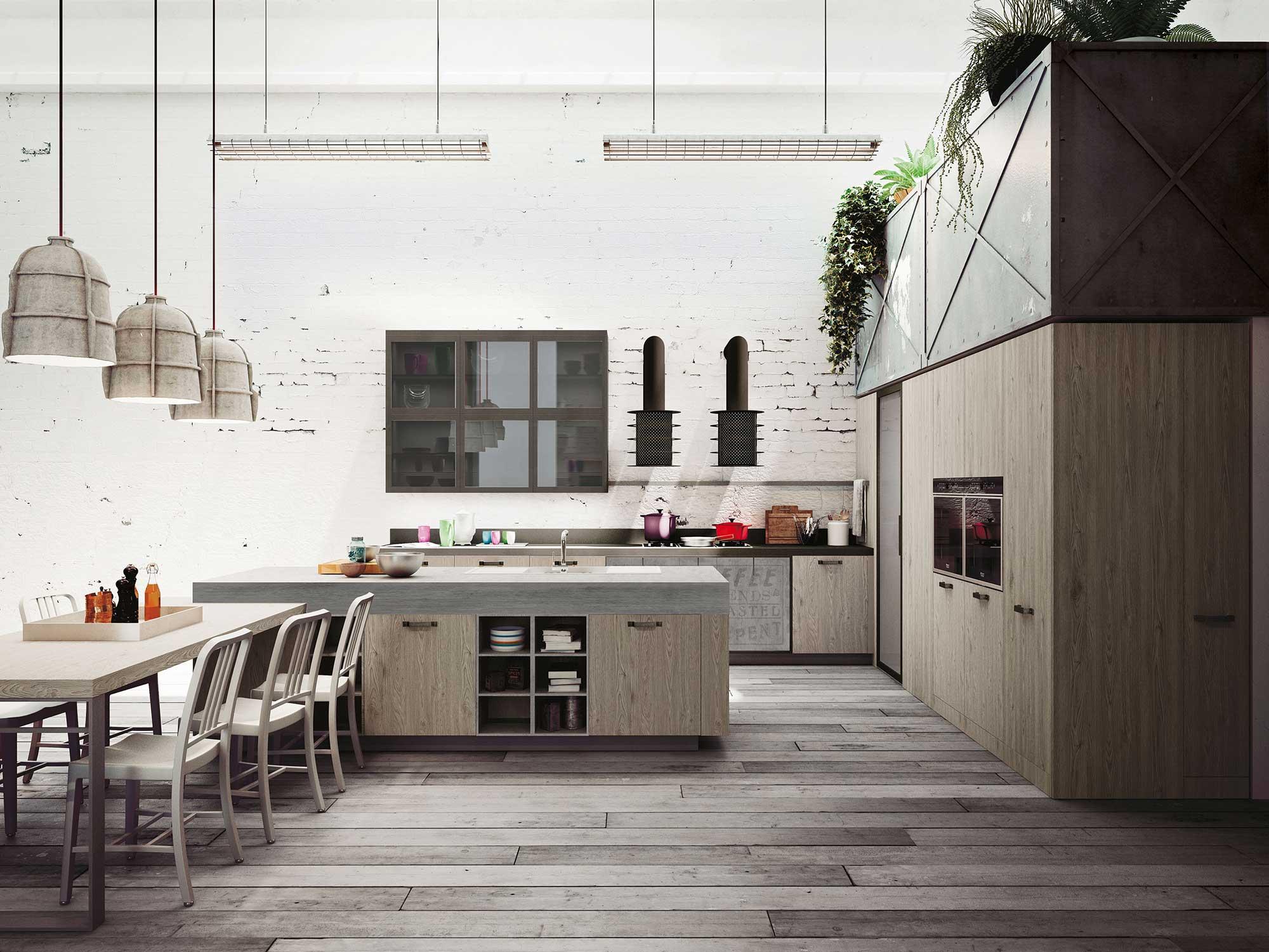 cucine-in-legno-design-loft-snaidero-dettaglio-11