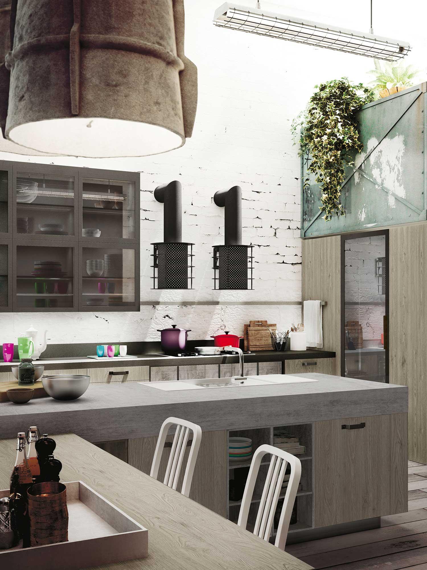 cucine-in-legno-design-loft-snaidero-dettaglio-12
