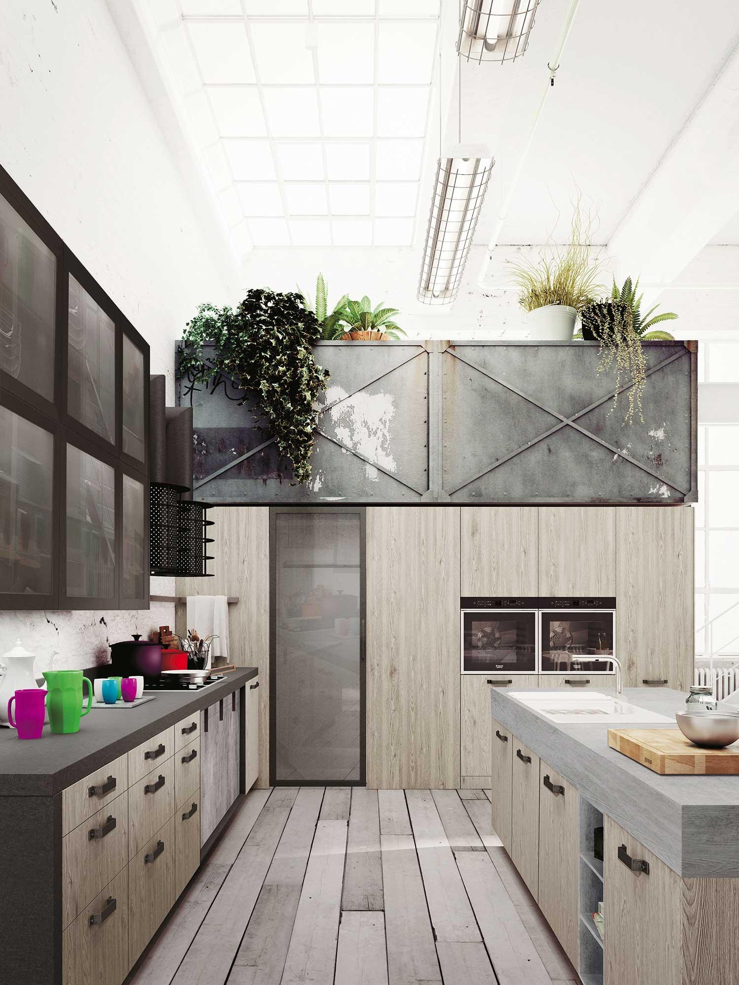 cucine-in-legno-design-loft-snaidero-dettaglio-13