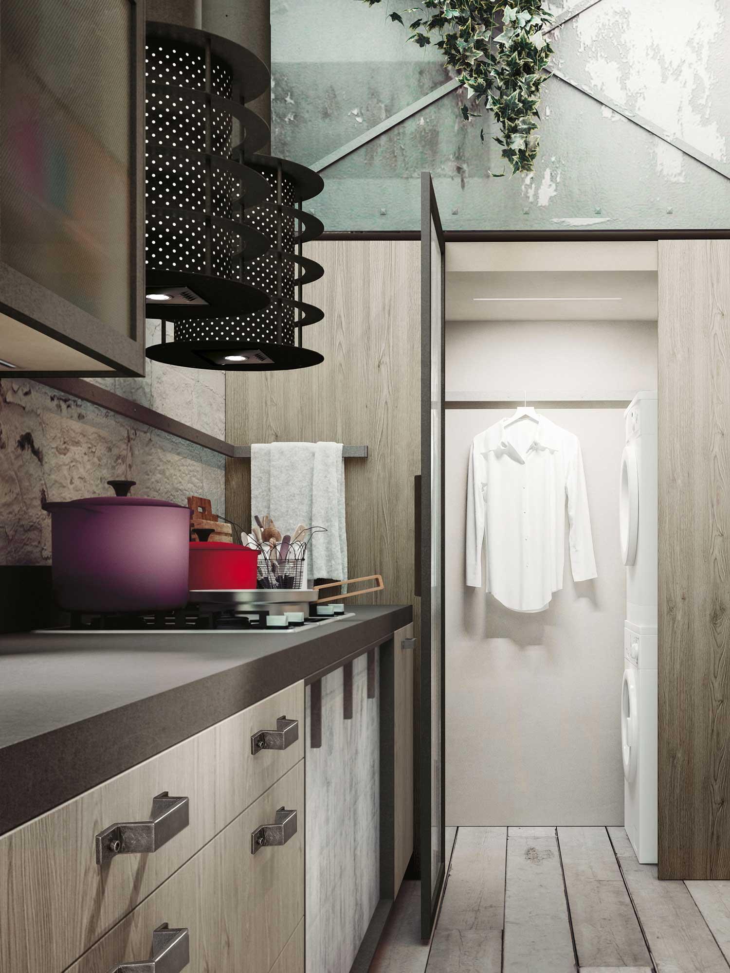 cucine-in-legno-design-loft-snaidero-dettaglio-14