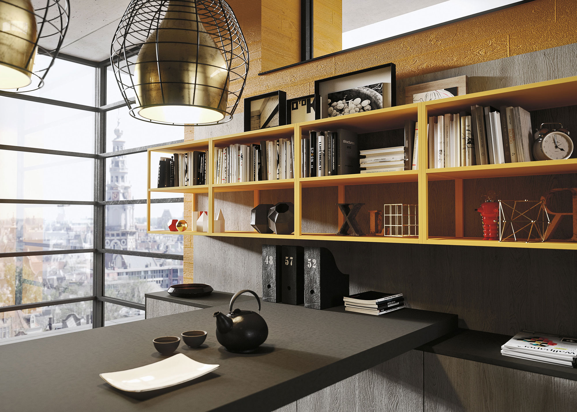 cucine-in-legno-design-loft-snaidero-dettaglio-9