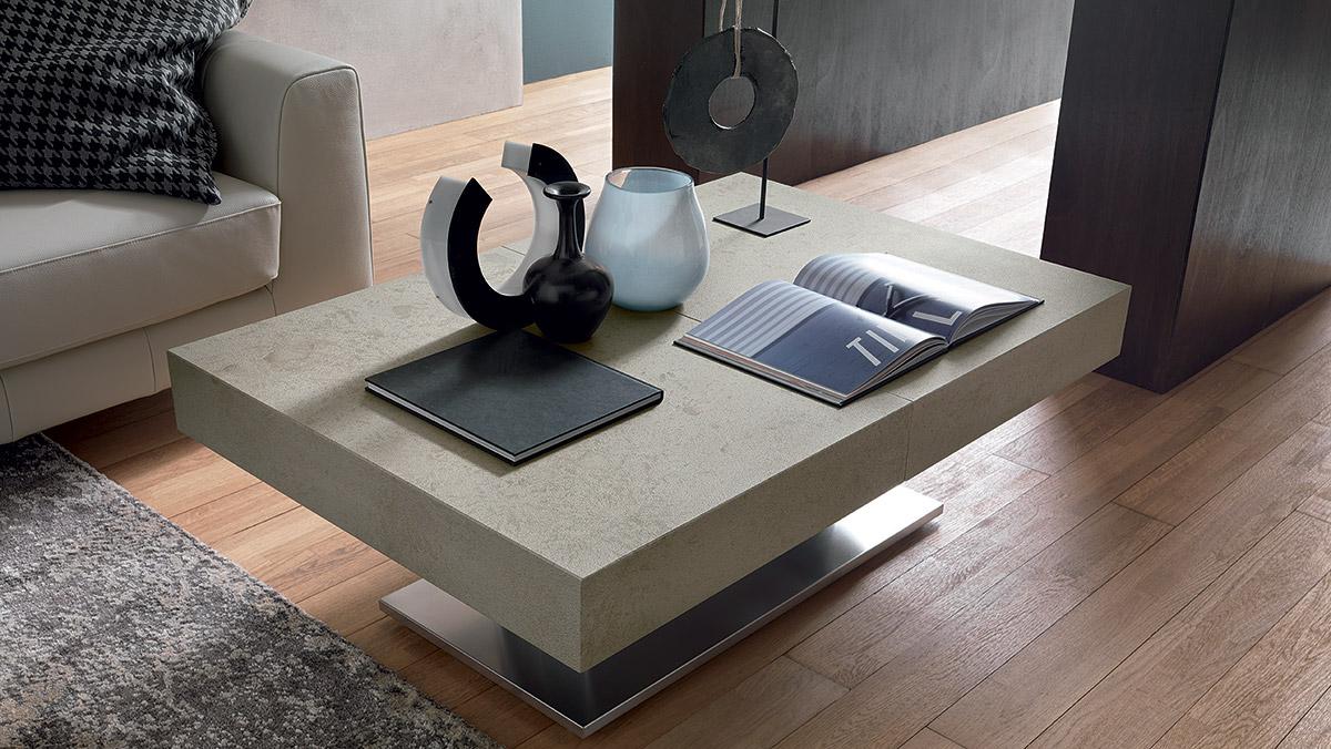 tavolo-trasformabile-Ares-Mega-base-metallo-7